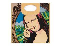 Monna Lisa Bag by Gherardini ^_^