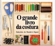 Reunimos nesta publicação todos os livros de costura que já disponibilizamos no nosso blog.             Curso de Corte e Costura de Gil Bra...