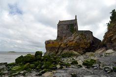 Near Mont Saint Michel by ortisfarre