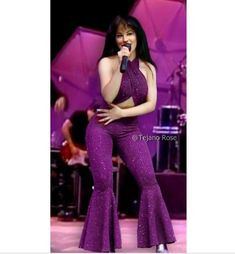 55 Best Selena Purple Suit Images Selena Selena Selena