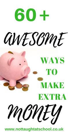How To Work From Home 60 AWESOME ways to make extra money online and from home, most of these you can start today and are free. You won't believe number 19 and Work From Home Jobs, Make Money From Home, Way To Make Money, Make Money Online, How To Make, Marketing Program, Affiliate Marketing, Believe, Online Earning