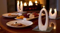 ACHICA | Winter Sale: Alusi Candles
