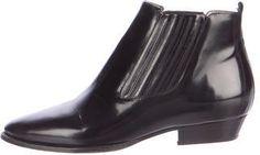 Isabel Marant Presley Ankle Boots