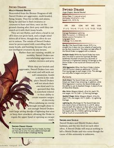 Dnd 5e Homebrew, Campaign Ideas, Dnd Monsters, Dungeons And Dragons Homebrew, Creature Concept Art, D D Characters, Me Clean, Fantasy World, Home Brewing