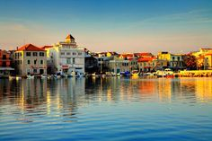 Where are you going to spend your holidays? Maybe Vodice Croatia is the best choice? Plan your perfect vacation with the festival and family travel croatia 🏖 Travel Log, Family Travel, Places To Travel, Places To Go, Dalmatia Croatia, Vacation Style, Sea World, Daily Photo, Travel Pictures