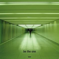 moby - be the one (u.s.a., 2011)