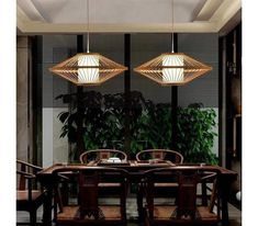 Bay Isle Home This geometric pendant is a real eye catcher and gives your interior a unique Asian style! Globe Pendant, Lantern Pendant, Dar Lighting, Pendant Lighting, Globe Lights, Kitchen Lighting, Beautiful Homes, Ceiling Lights, Home Decor