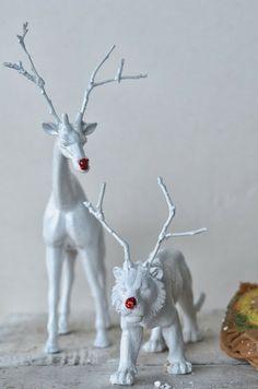 Diy Christmas;Inspiración Navideña: Detalles con encanto para Navidad