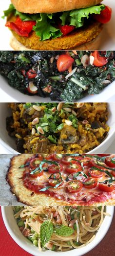 Can you believe all these meals are under 500 calories?!
