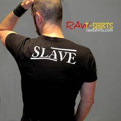 BACK SLAVE