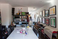 Hypebeast Spaces: Candie Weitz