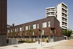 modern housing essex - Google Search