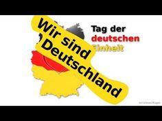 Tag der Deutschen Einheit Video