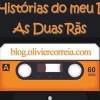 As Historias Do Meu Blog – As Duas Rãs by oliviercorreia on SoundCloud