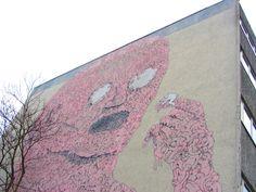 Berlin Berlin Graffiti