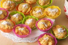 Апельсиновые кексы к празднику http://citywomancafe.com/cooking/28/12/2015/apelsinovye-keksy-k-prazdniku