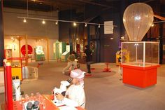 Sharjah Science Museum