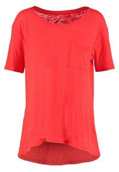T-paita - red tulip
