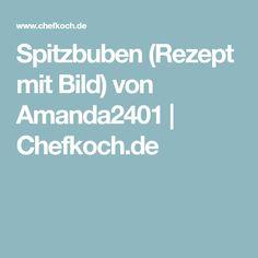 Spitzbuben (Rezept mit Bild) von Amanda2401 | Chefkoch.de