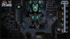 Cosmic Star Heroine ist ein hübsches JRPG mit einem netten Kampfsystem, das allerdings unter eindimensionalen Charakteren und einer langweiligen Story leidet.  http://www.jack-reviews.com/2017/05/cosmic-star-heroine-review.html