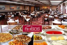 Prens adalarına karşı kahvaltı keyfi! Maltepe Rhisos Hotel'de 75 çeşit açık büfe kahvaltı, sınırsız çay, kahve ve meyve suyu 40 TL yerine Büyük Fırsat'a özel sadece 19.90 TL (Fırsatımız 2 ay geçerlidir)