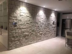 Aussietecture natural stone supplier has a unique range natural stone products for walling, flooring & landscaping. Sandstone Cladding, Natural Stone Cladding, Sandstone Wall, Natural Stone Wall, Natural Stones, Accent Walls In Living Room, Dining Room Walls, Exterior Design, Interior And Exterior