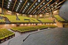 Gallery of Palanga Concert Hall / Uostamiescio projektas - 17