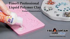 Fimo® Professional Liquid Polymer Clay
