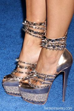 Crashin' my ex's next wedding wearing these. If he lives that long.