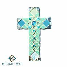 Mosaoic madness - craft