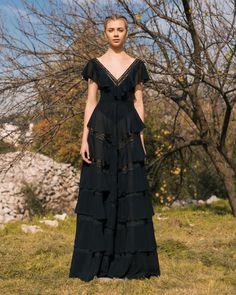 Georges Hobeika   Ready-to-Wear Pre-Fall 2018   Look 3