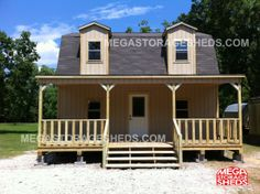 Tr 1600 20x44 Two Story By Tuff Shed Storage Buildings
