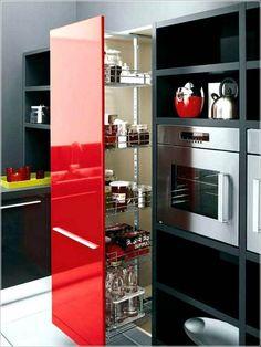 Kitchen Cabinet Design