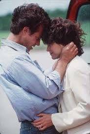 Bill's girlfriend does not like twisters near as much as he does. Twister The Movie, Twister 1996, Disaster Film, Philip Seymour Hoffman, Helen Hunt, Burt Reynolds, Jaba, Michael Jackson, Movies