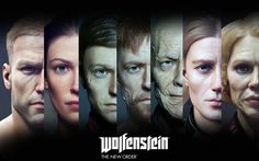 Wolfenstein The New Colossus wallpapers Wallpapers) – Art Wallpapers Wolfenstein The New Order, Wolfenstein 2, The New Colossus, Fire Fans, Fps Games, Digital News, Feature Article, Playstation Games, Thing 1 Thing 2