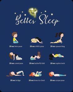Yoga Fitness, Health Fitness, Health Yoga, Mental Health, Fitness Tips, Bedtime Yoga, Bedtime Stretches, Morning Yoga Stretches, Morning Yoga Sequences