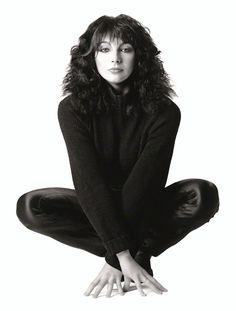 Kate Bush, 1980 (Patrick Lichfield)