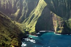 places i'd like to visit | 10 Best Places to Visit in the US-#2 The Hawaiian Islands | Scargirl's ...