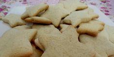 galletas dulces para celíacos