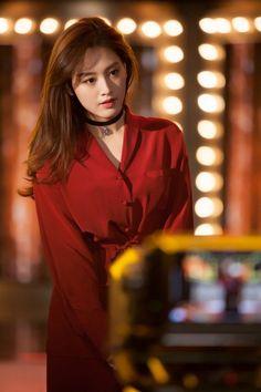Han Ye Seul and Sung Joon play a twisted love game in new Madame Antoine trailer South Korean Girls, Korean Girl Groups, Han Ye Seul, Pretty Asian Girl, Beautiful Red Dresses, Classy Girl, Korean Entertainment, Korean Makeup, Girl Bands