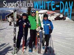Super Sciate con OSSI e Alfredo !