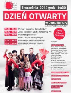Dzień Otwarty Domu Kultury