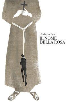 Umberto Eco | Il nome della rosa