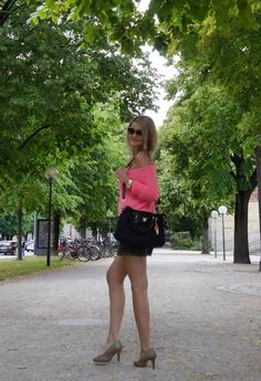 Casual in Munich Germany