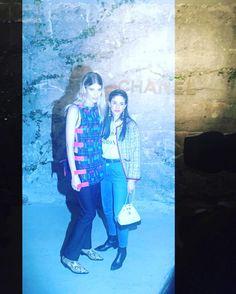 いいね!782件、コメント7件 ― Veronika Heilbrunnerさん(@veronikaheilbrunner)のInstagramアカウント: 「📸📸📸📸📸🦄 when in munich with @nikejane @juliasuperstar (behind the camera obv 😜) and #GabrielleChanel…」