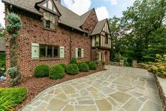 4 +/- Acre Estate On Lookout Mountain (1245300)