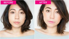 The takeaway: Korean beauty trends are great if you want to switch up your look from time to time — and they don't take much more effort than a typical makeup routine! I love the heavy focus on the skin and find that puppy eyeliner works really well with my eye shape. Cat eye and contouring naysayers, definitely give this look a try. - GoodHousekeeping.com