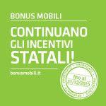Il BONUS Mobili continua sino al 31 dicembre 2015!