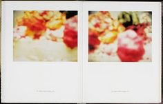 Photographs by Cy Twombly. Text by Laszlo Glozer. Cy Twombly Art, History Of Photography, Food Inspiration, Illustration, Recipes, Painting, Graphics, Pints, Polaroids