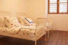 Kinderkamer Mas de Dompierre
